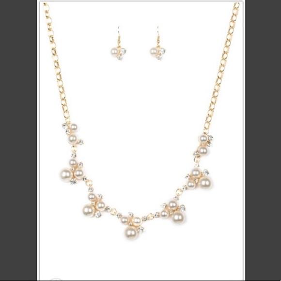 paparazzi Jewelry - Toast to Perfection Set